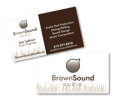 Business Cards T Graphics